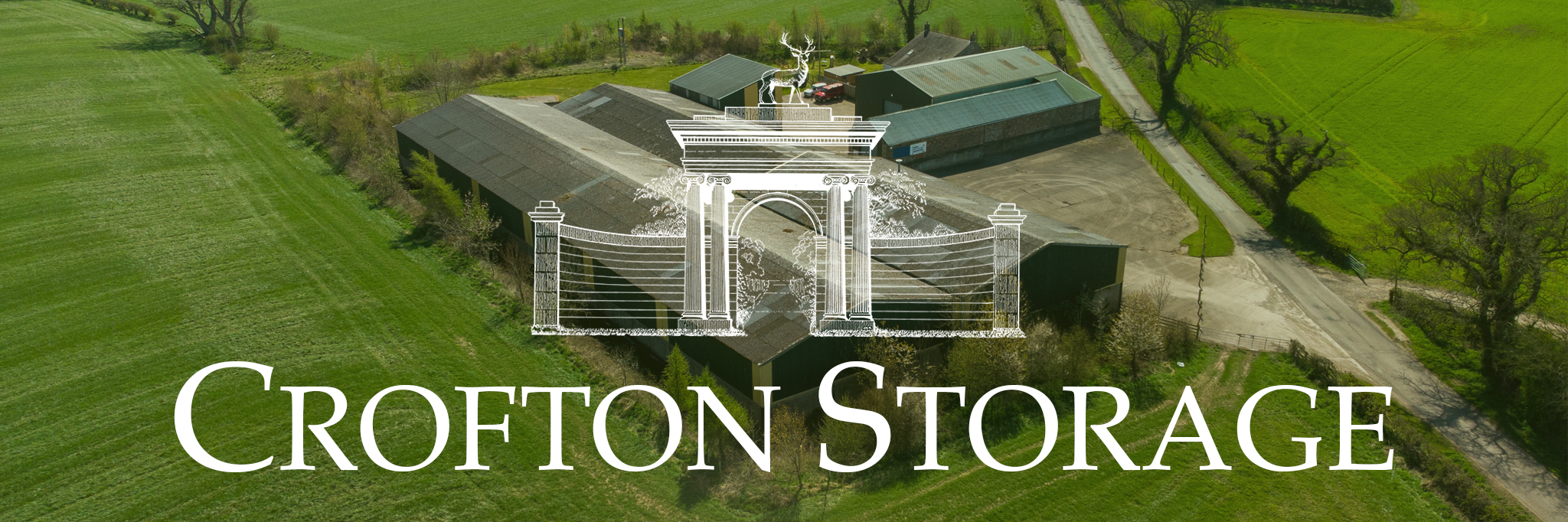 Crofton Caravan Storage